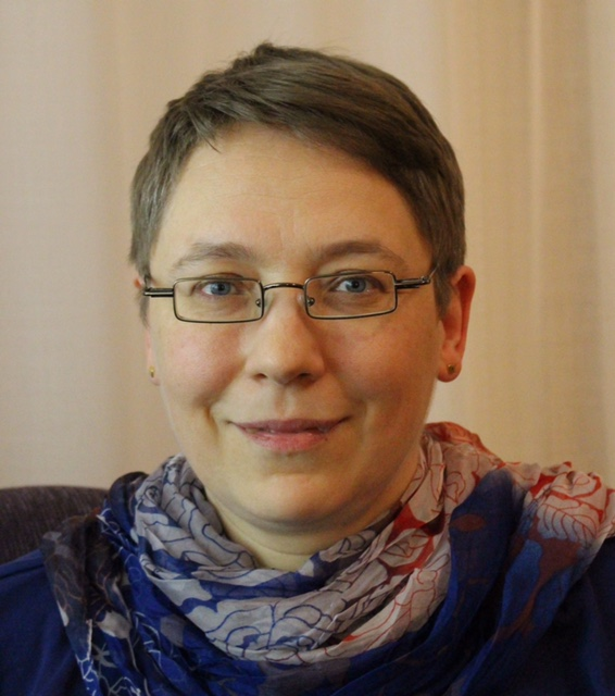 Anja Engelke